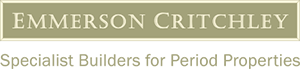 Emmerson Critchley Logo