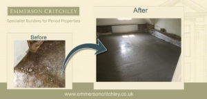 LimcretefloorB4&After